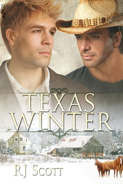 Texas Winter (Sequel to The Heart of Texas)