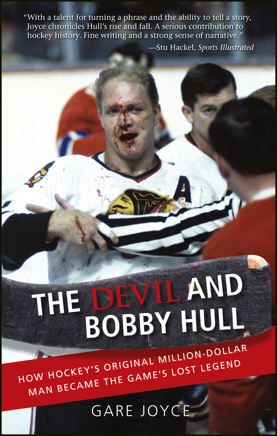 The Devil and Bobby Hull