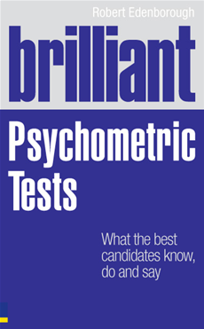 Brilliant Psychometric Tests
