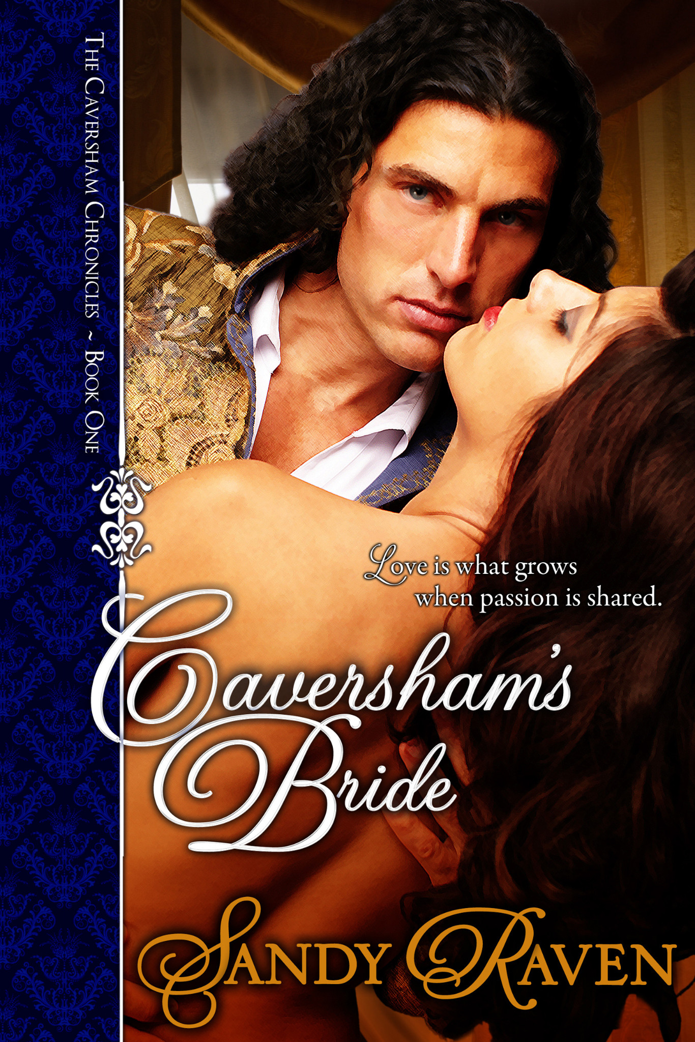 Caversham's Bride