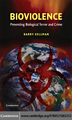 Bioviolence By: Kellman,Barry