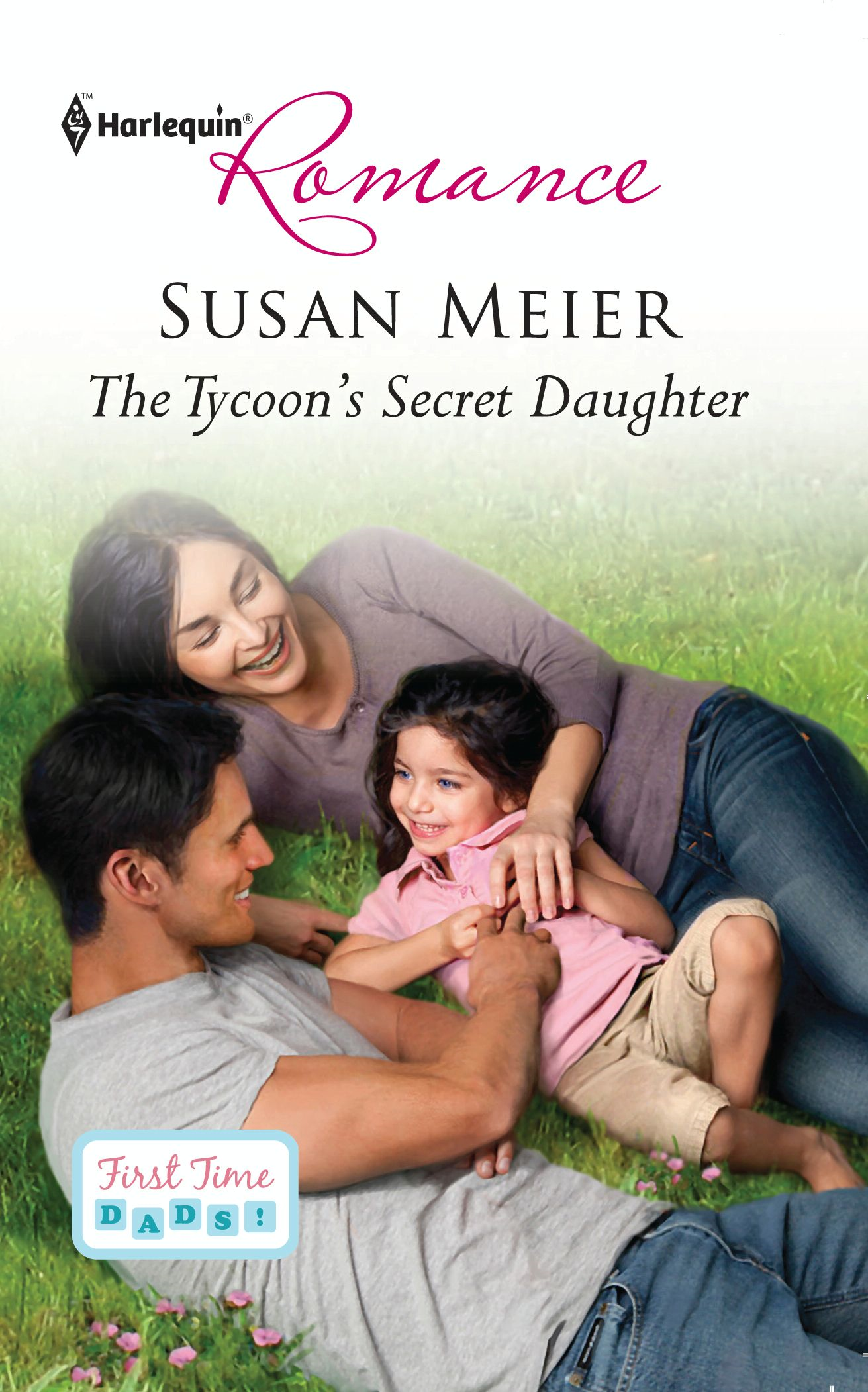 The Tycoon's Secret Daughter By: Susan Meier