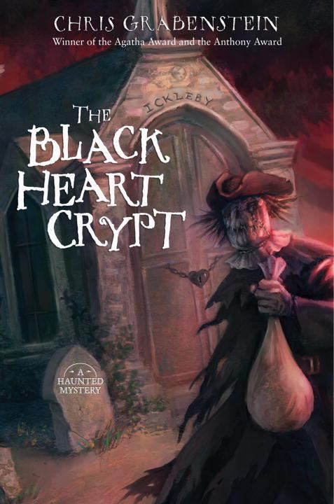 The Black Heart Crypt