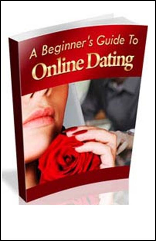 A Beginner's Guide to Online Dating
