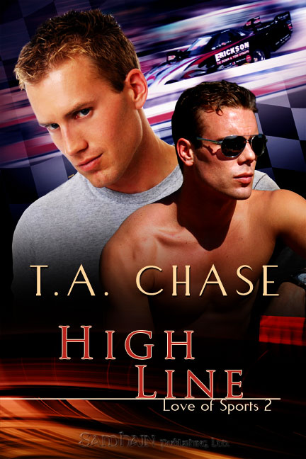 High Line By: T.A. Chase