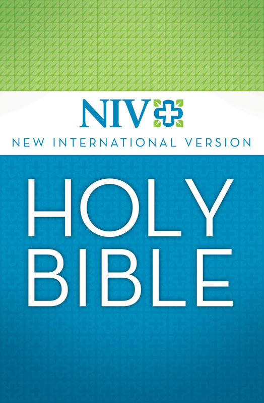 Holy Bible (NIV) By: Zondervan