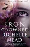 Iron Crowned: