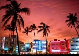 A Tourists Guide To Miami, Florida: Best Attractions, Hotels and More!