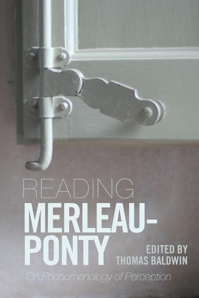 Reading Merleau-Ponty