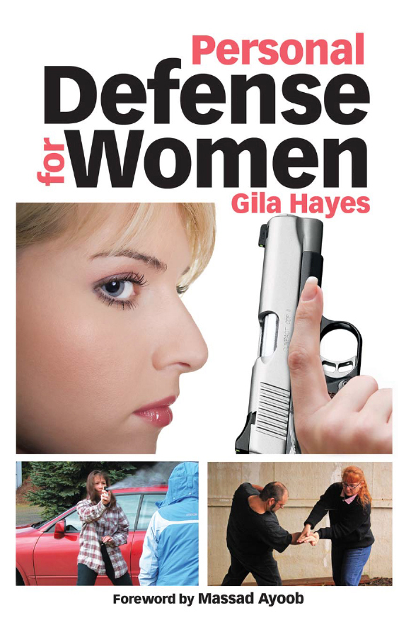 Personal Defense for Women Practical Advice for Self Protection