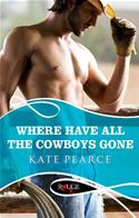 download Where Have all the Cowboys Gone?: A Rouge Erotic Romance book