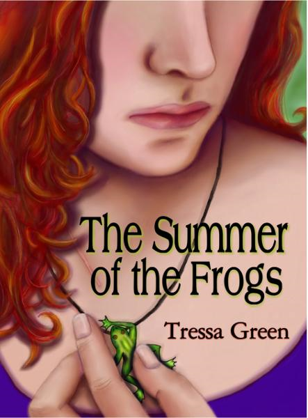 The Summer of the Frogs By: Tressa Green