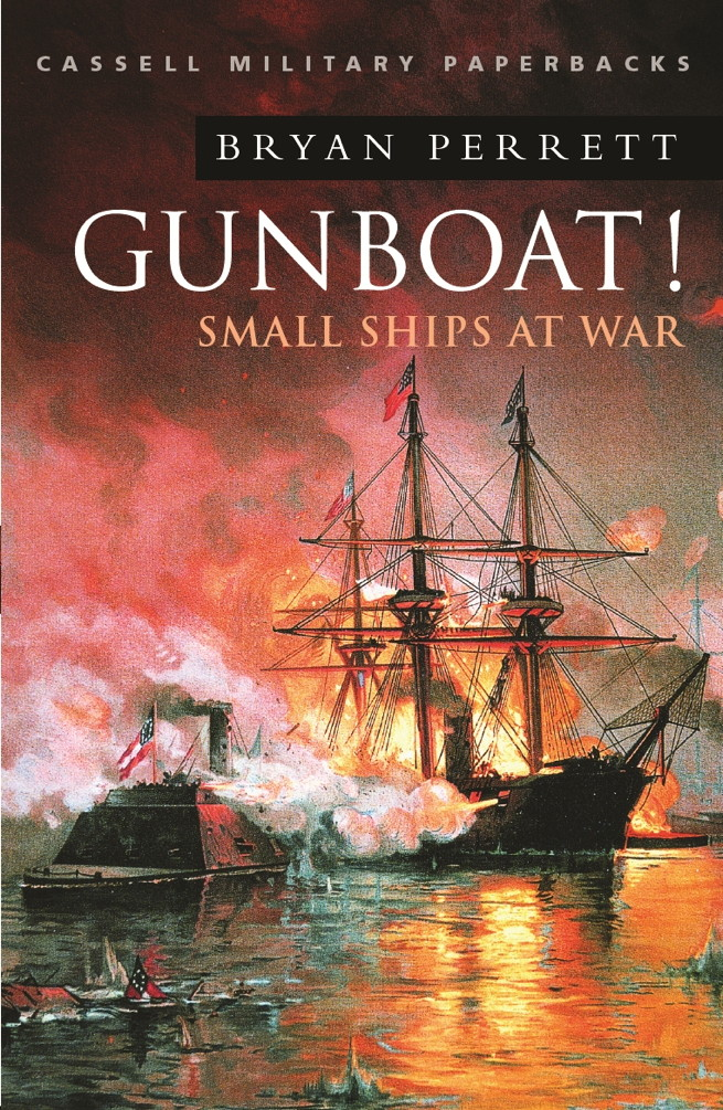 Gunboat!: Small Ships At War