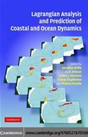 download Lagrangian Analysis and Prediction of Coastal and Ocean Dynamics book