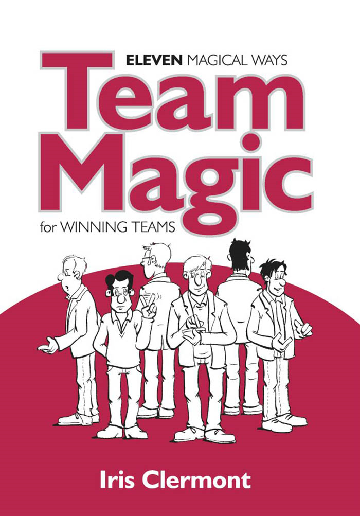 Team Magic By: Iris Clermont
