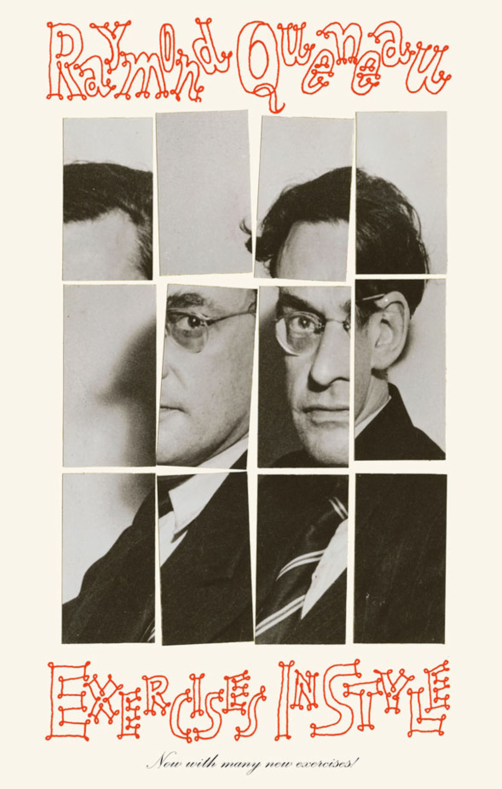 Exercises in Style By: Raymond Queneau