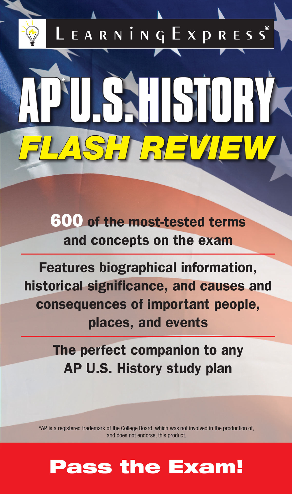 AP U.S. History Flash Review