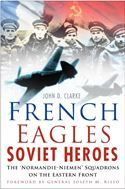 online magazine -  French Eagles, Soviet Heroes