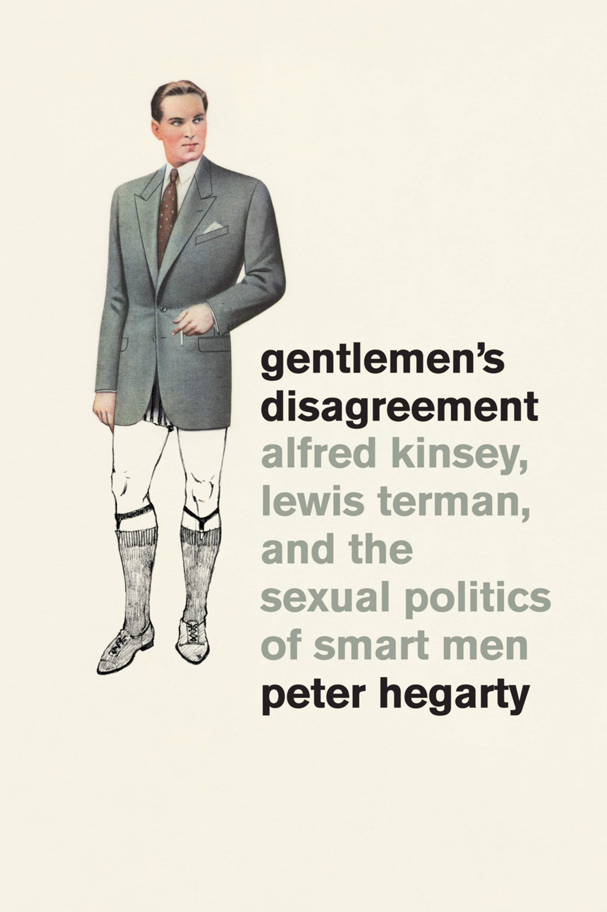 Gentlemen's Disagreement