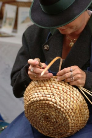 A Beginners Guide to Basket Making