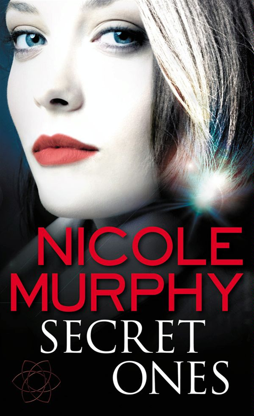 Secret Ones: Dream of Asarlai Book One