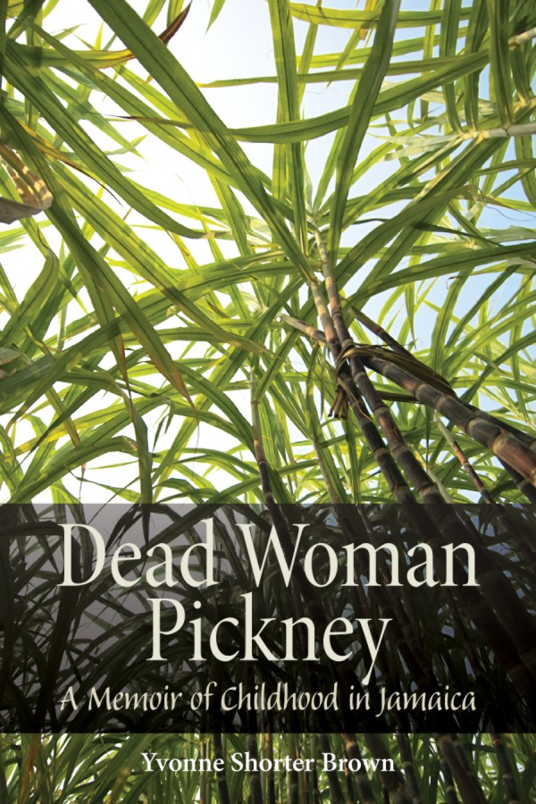 Dead Woman Pickney