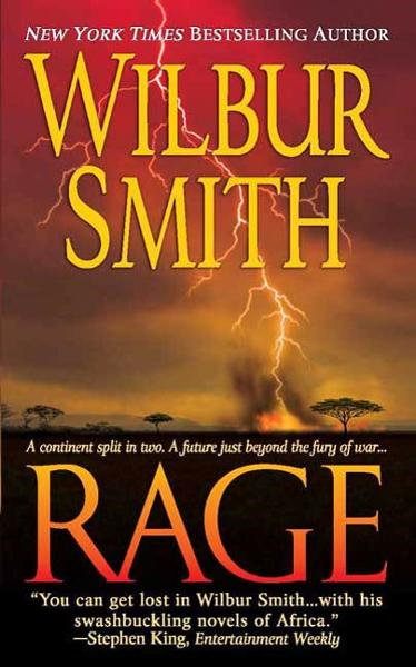 Rage By: Wilbur Smith