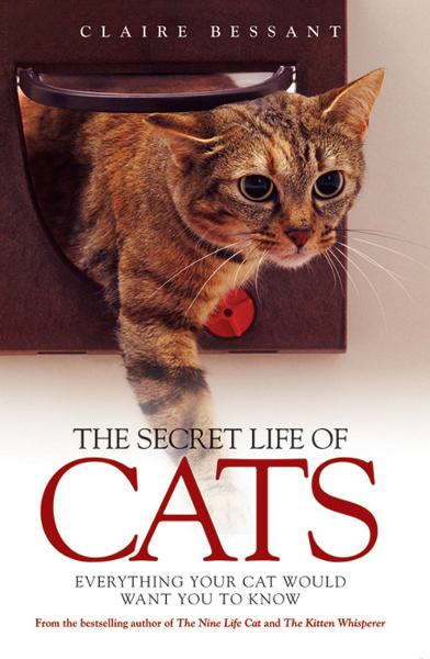 The Secret Life of Cats By: Claire Bessant