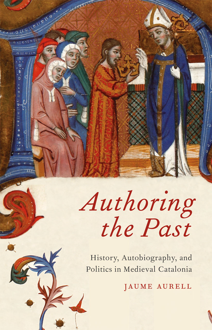 Authoring the Past