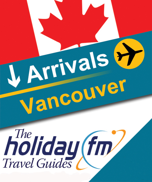 Vancouver By: Holiday FM