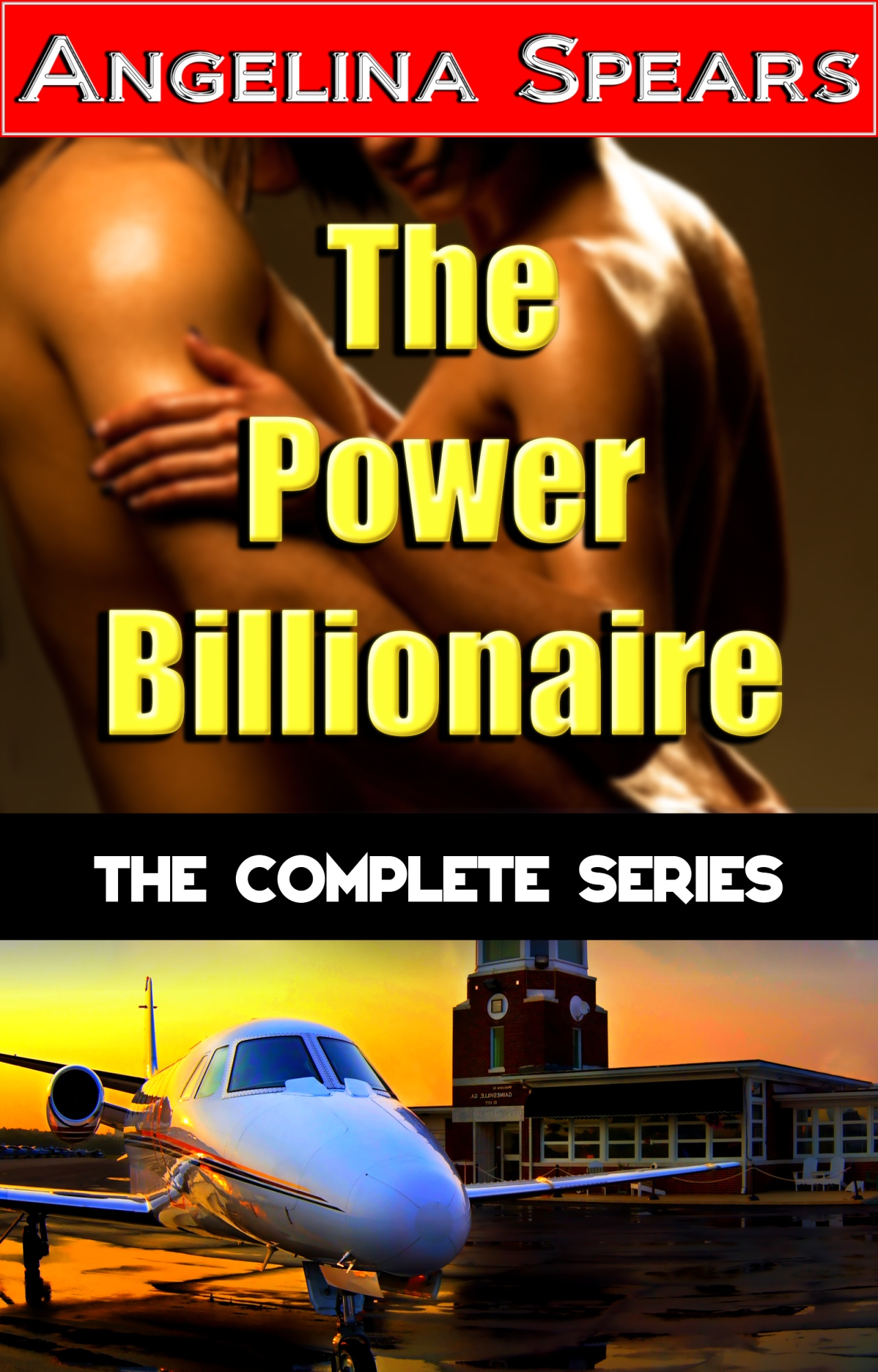 The Power Billionaire - The Complete Series