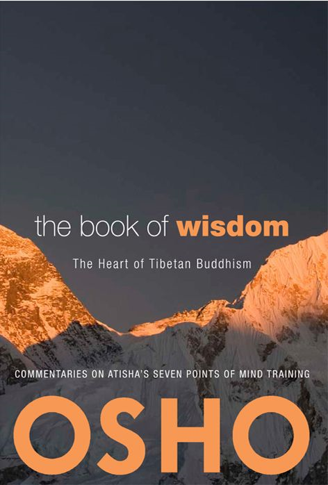 The Book of Wisdom By: Osho