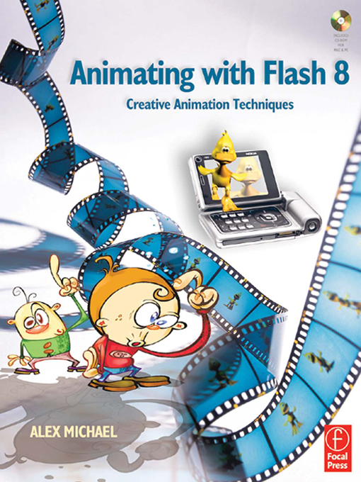 Animating with Flash 8 Creative Animation Techniques