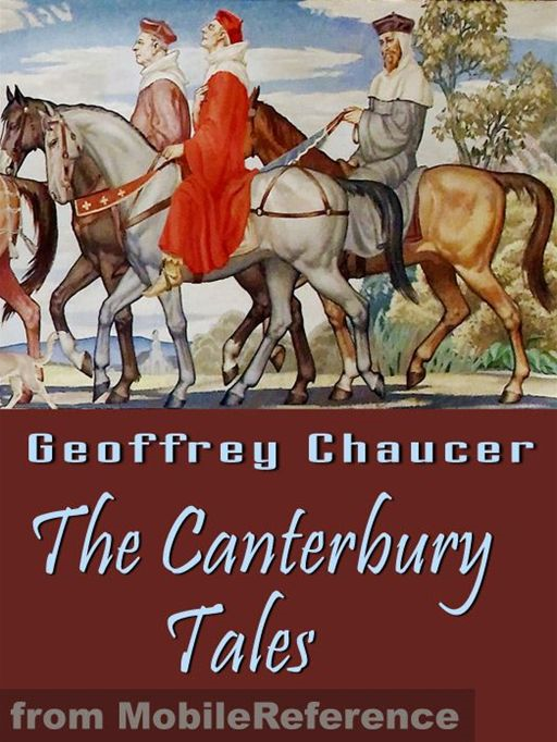 The Canterbury Tales  (Mobi Classics)