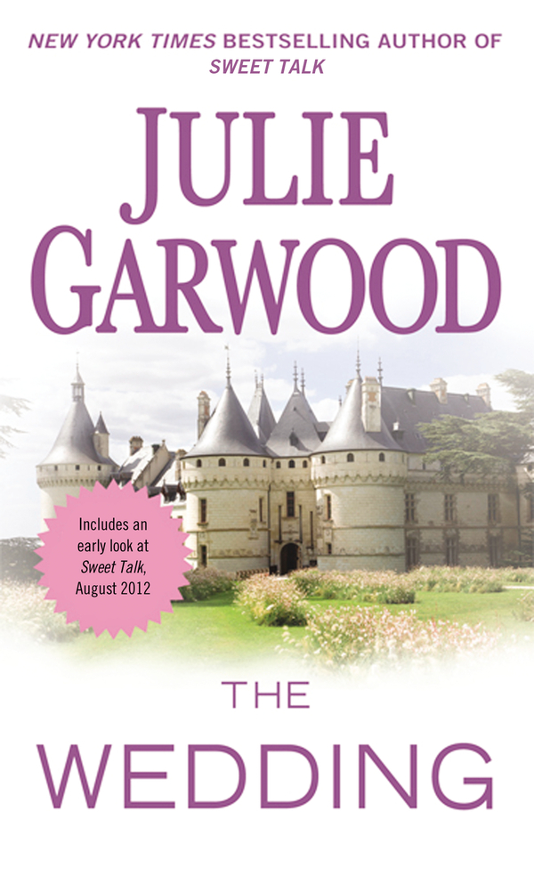 The Wedding By: Julie Garwood