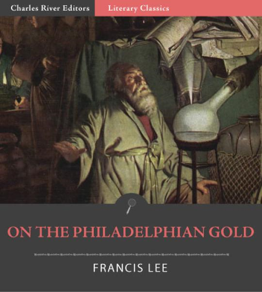 On the Philadelphian Gold