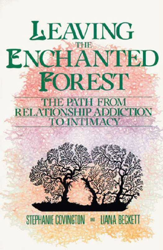 Leaving the Enchanted Forest By: Stephanie S. Covington