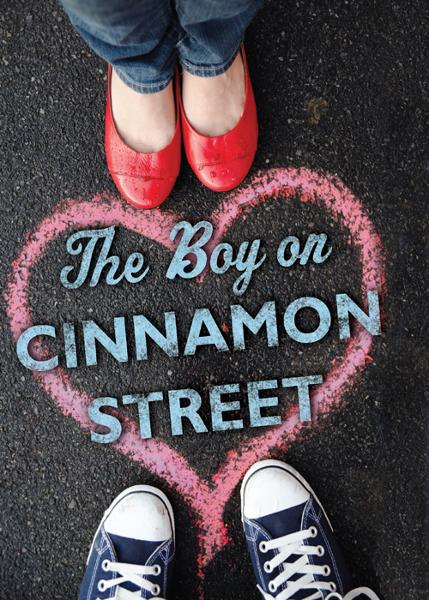 The Boy on Cinnamon Street By: Phoebe Stone