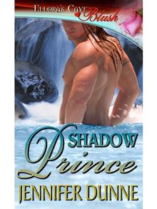 Shadow Prince (World Gates, Book Two)