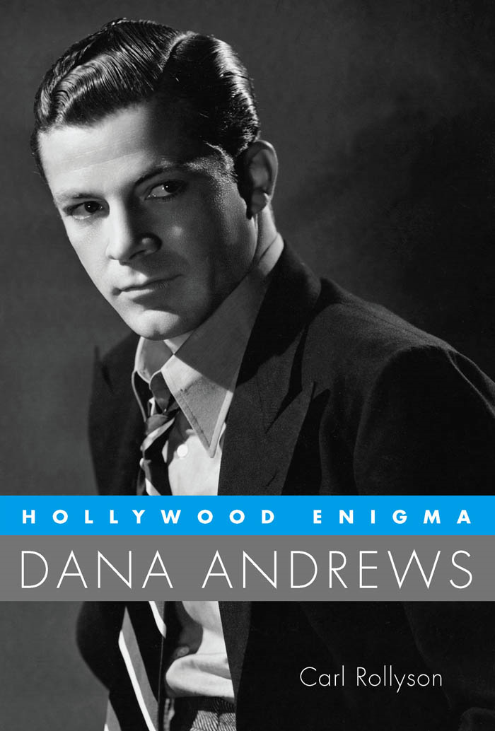 Hollywood Enigma