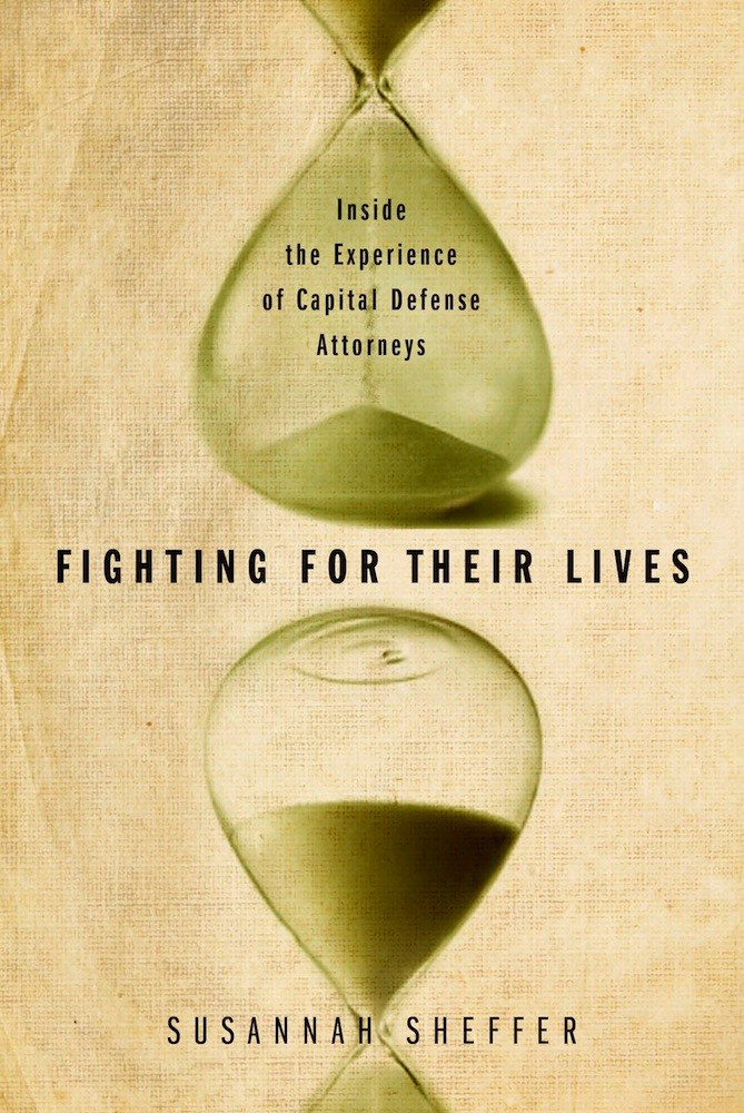 Fighting for Their Lives By: Susannah Sheffer