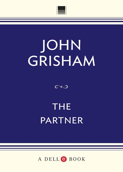 The Partner By: John Grisham