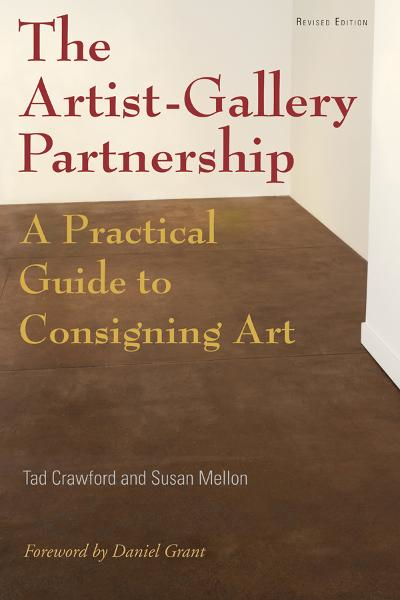 The ArtistGallery Partnership: A Practical Guide to Consigning Art