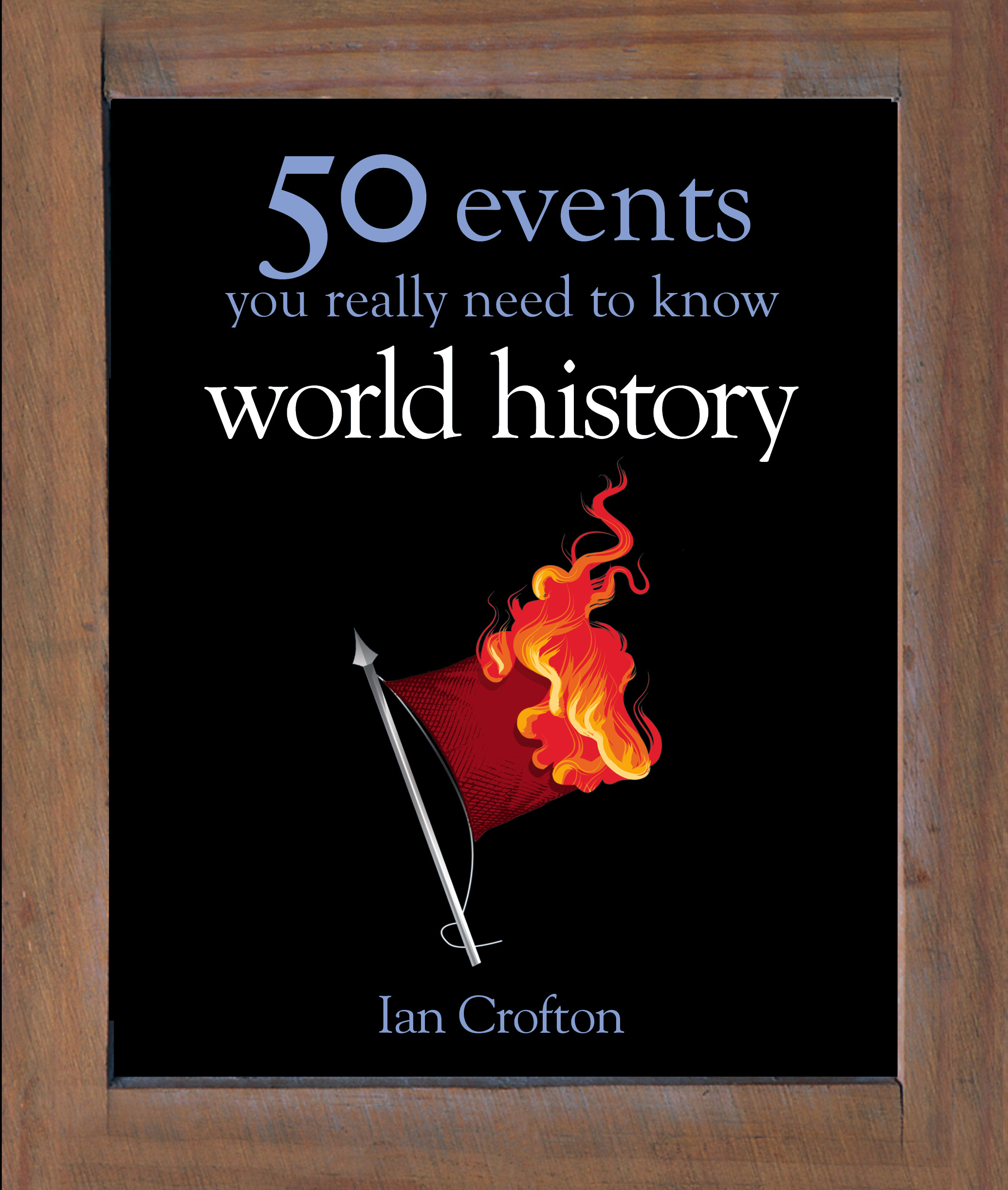 World History 50 Key Milestones You Really Need to Know