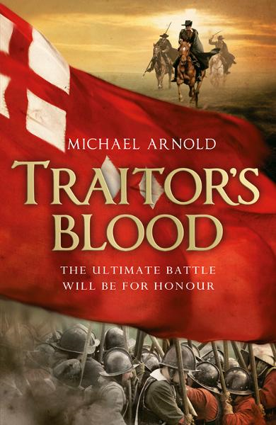 Traitor's Blood Book 1 of The Civil War Chronicles