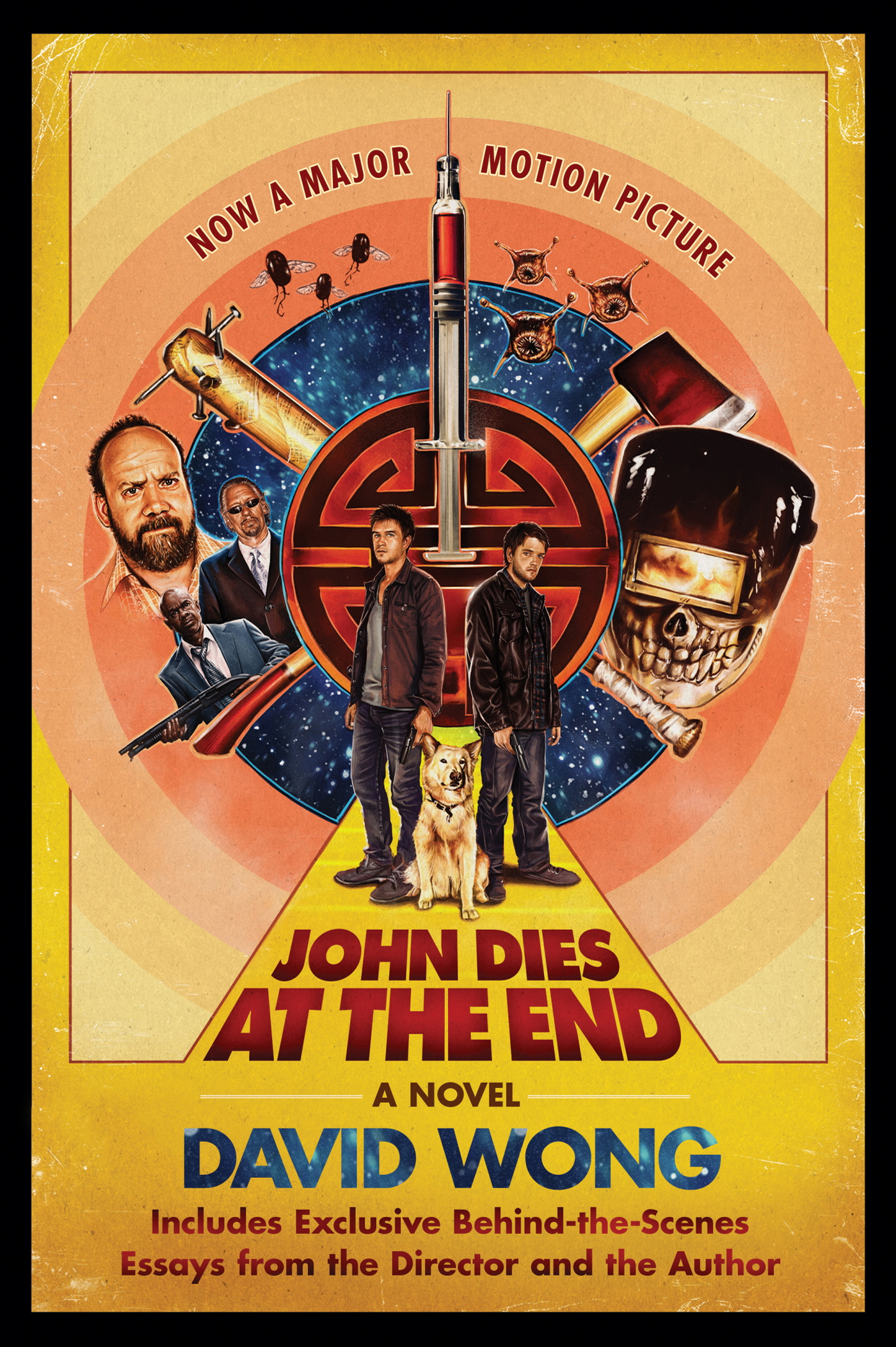John Dies at the End By: David Wong