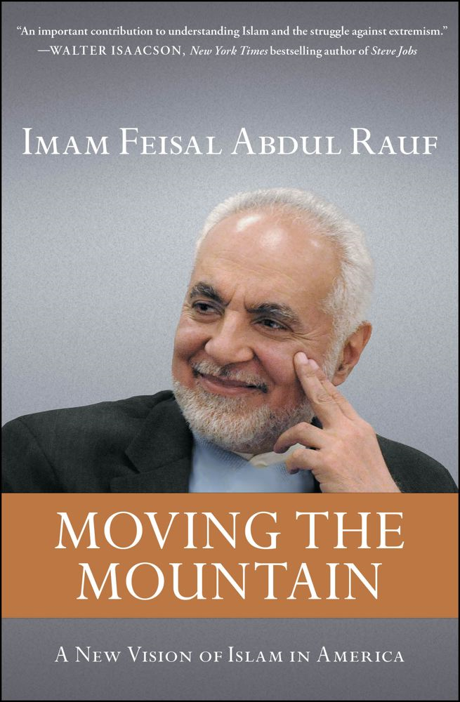Moving the Mountain By: Imam Feisal Abdul Rauf