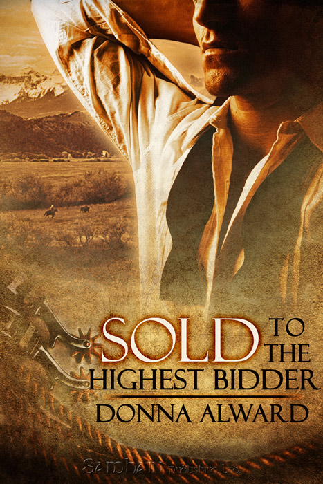Cover Image: Sold to the Highest Bidder