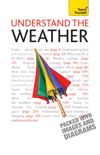 Understand The Weather By: Peter Innes