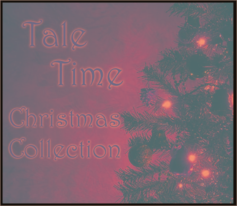 Taletime Chirstmas Collection